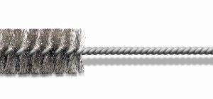 Boorgat-ragers, staaldraad zonder schroefaansluiting