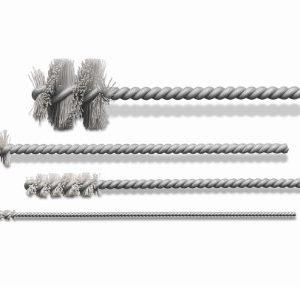Micro abrasief ragers met aluminiumoxide korrel